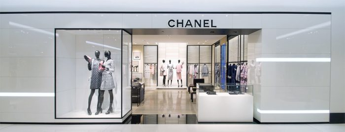 Chanel Apparel