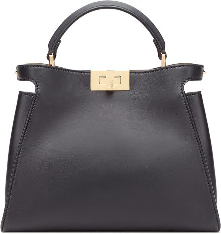 Fendi-Peekaboo-Essentially-Bag