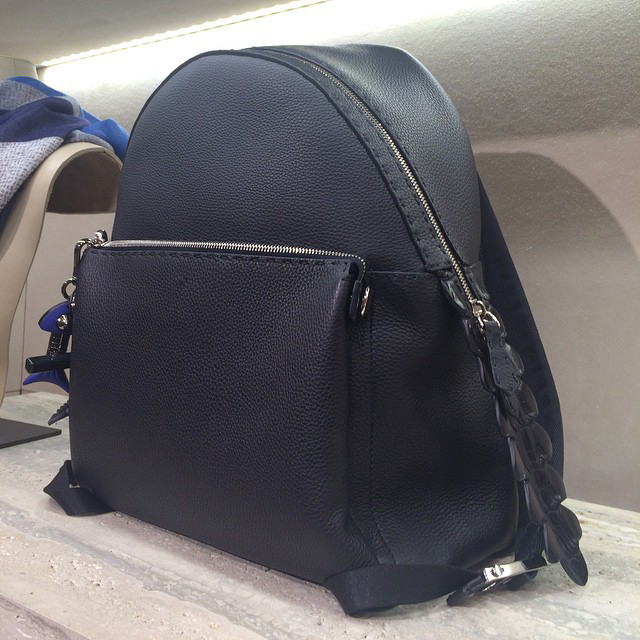 3c70a48d29ff Fendi Selleria Backpack with Crocodile Tale Buying Guide Replica ...